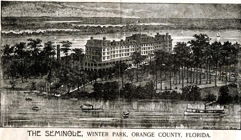 The Seminole Hotel
