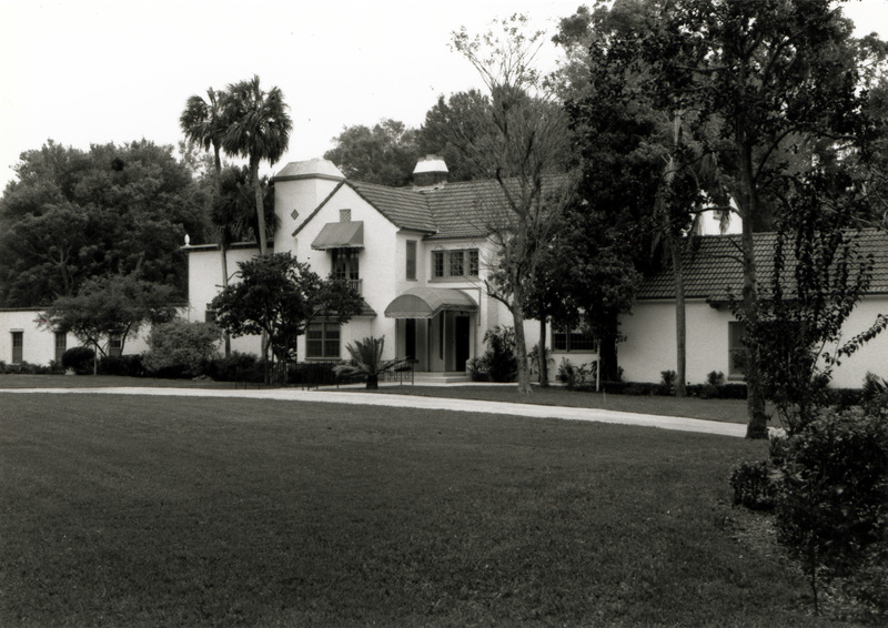 Annie Russell Home