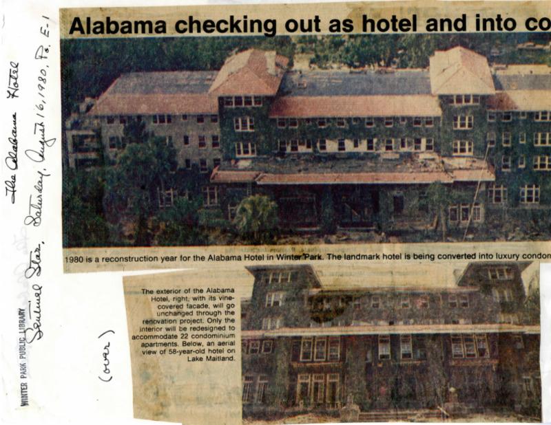 Winter Park History Historic Homes - Historic Homes and Buildings (Alabama Hotel) Alabama Dr 1600 - 007.pdf