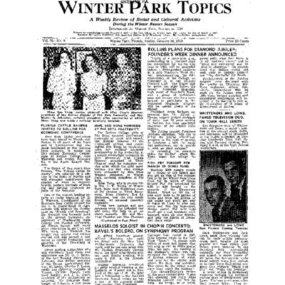 January 30, 1953