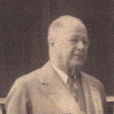 Herbert Halverstadt