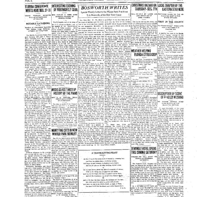 November 30, 1916