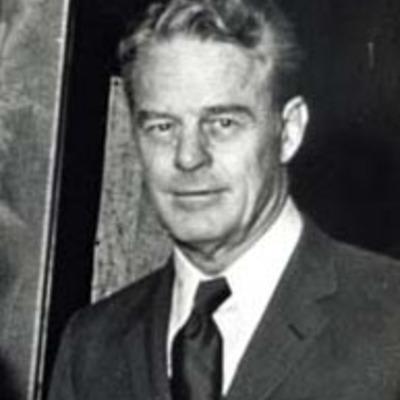 Edward J. Gurney