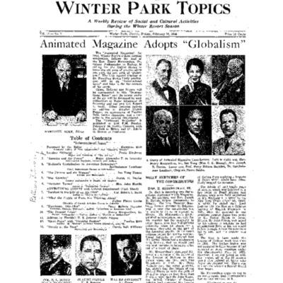 February 18, 1944