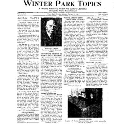 January 22, 1938