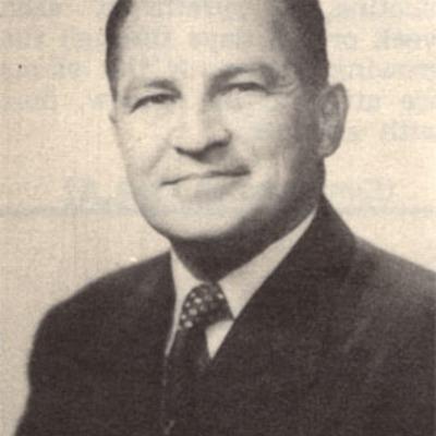 James A. Keezel