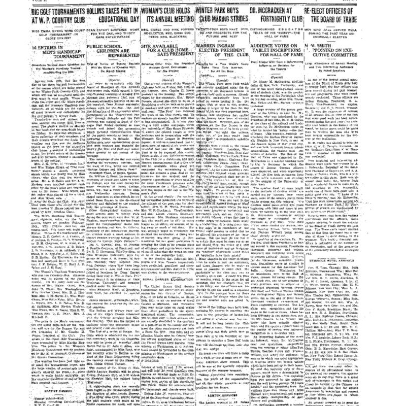 February 22, 1917