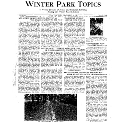 January 19, 1945
