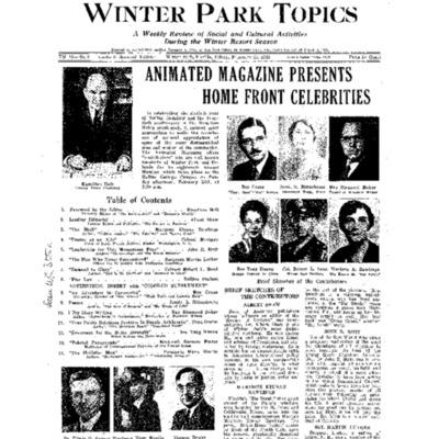 February 23, 1945