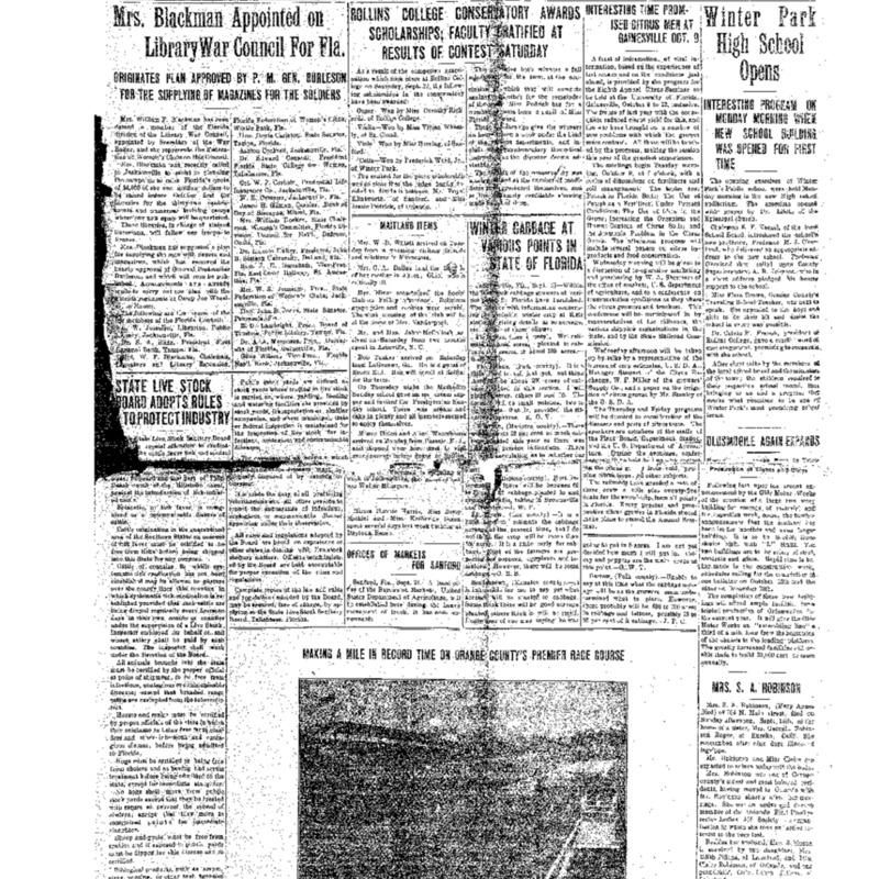 September 29, 1917