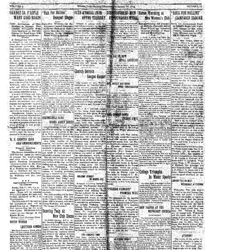 February 10, 1921