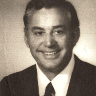 James A. Driver