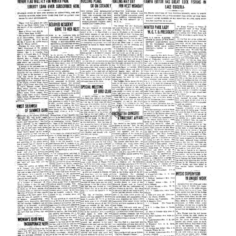 May 2, 1918