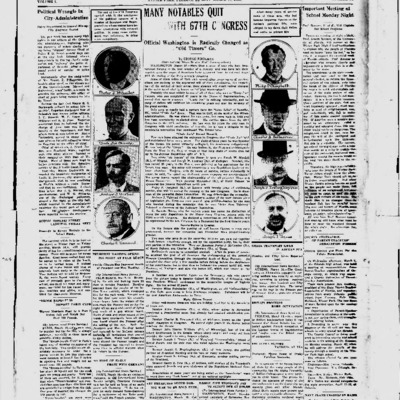 March 11, 1923