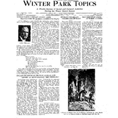 January 22, 1943