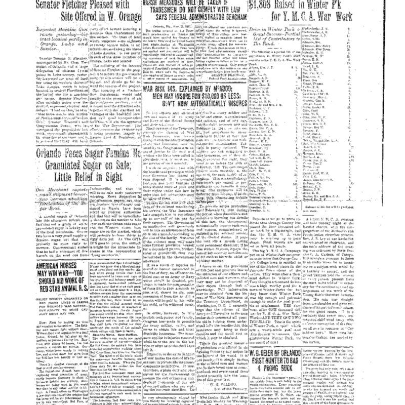 November 24, 1917