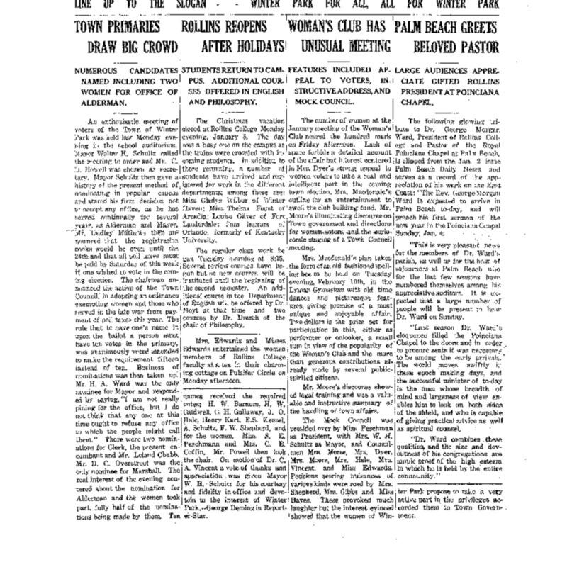 January 8, 1920