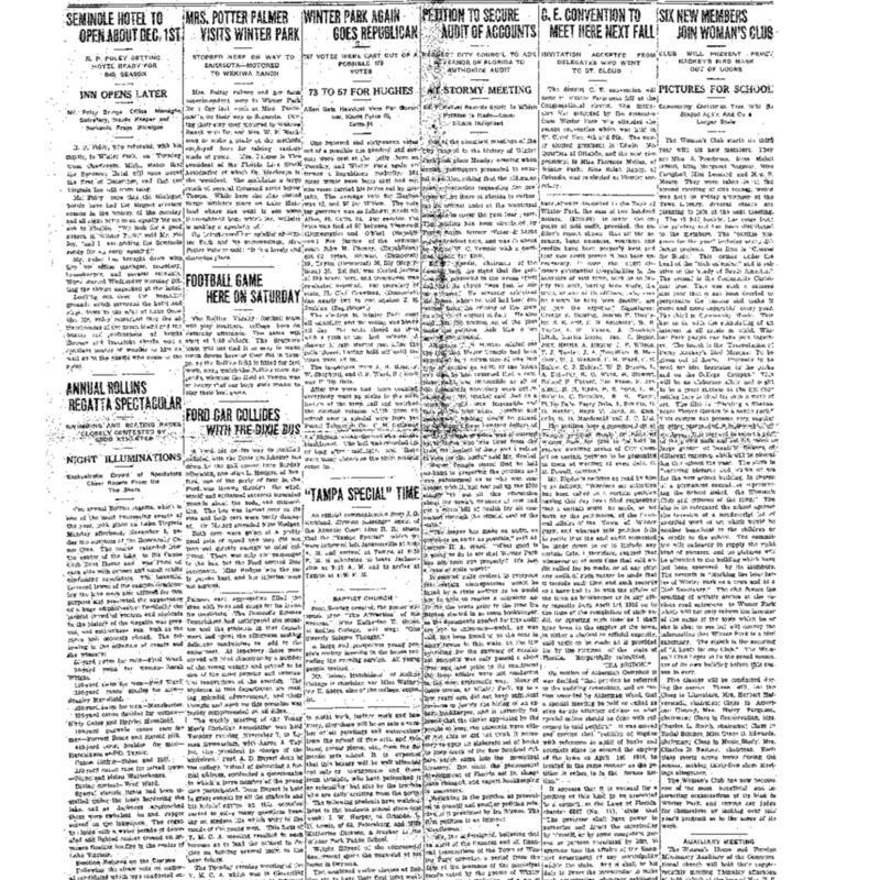 November 9, 1916