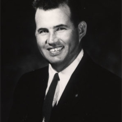 Allen Trovillion