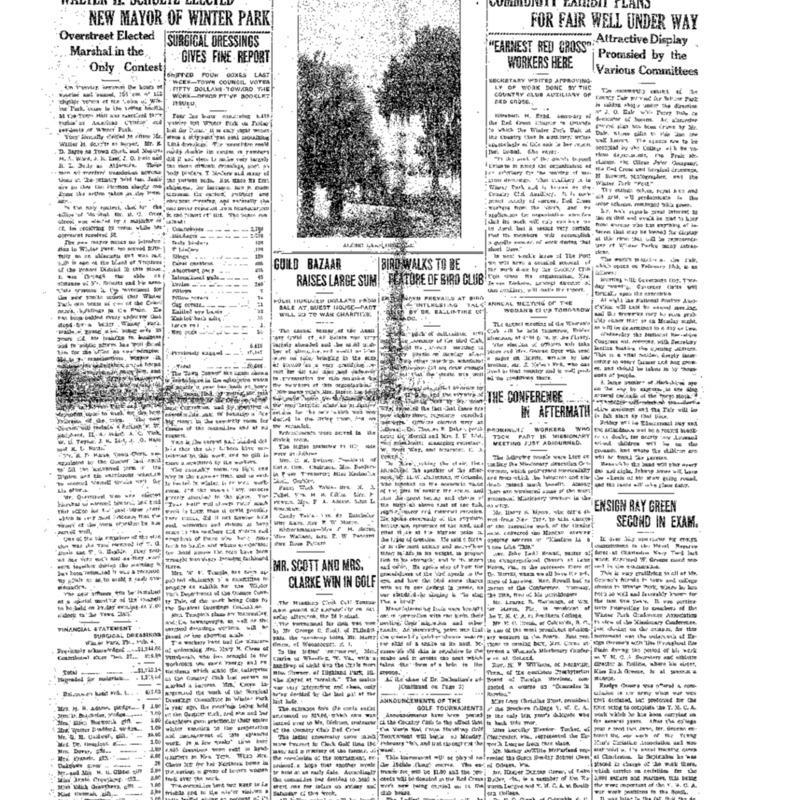 February 7, 1918