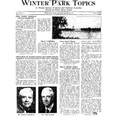 January 14, 1939
