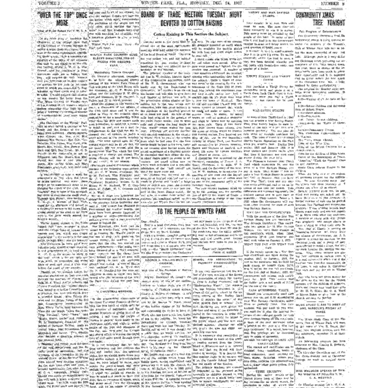 December 24, 1917