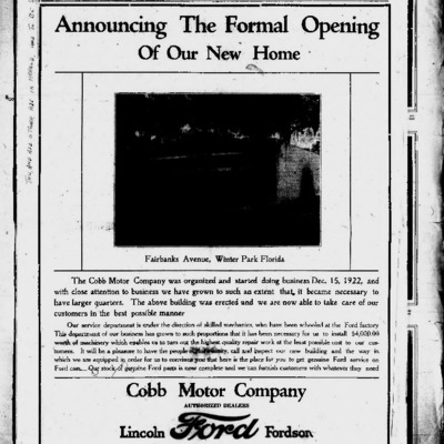 June 29, 1923
