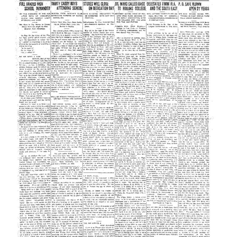 April 20, 1916