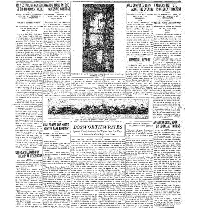December 21, 1916