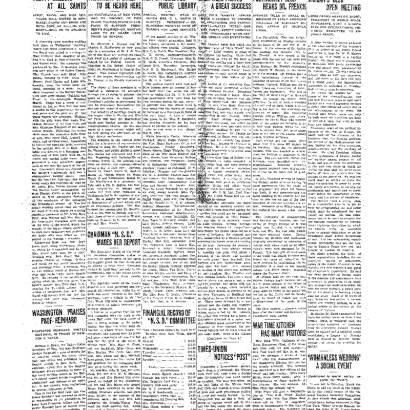 March 14, 1918