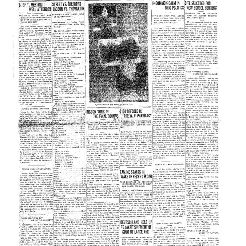 July 20, 1916