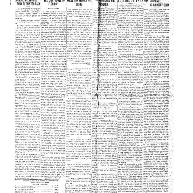 January 23, 1919