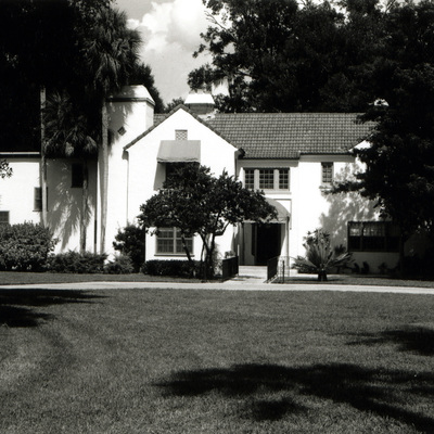 Annie Russell Home and Grounds