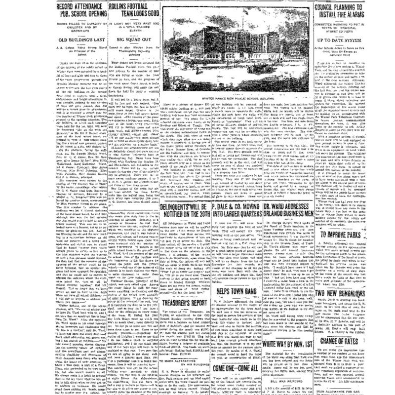 October 5, 1916