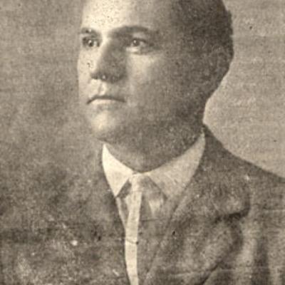 Harley A. Ward