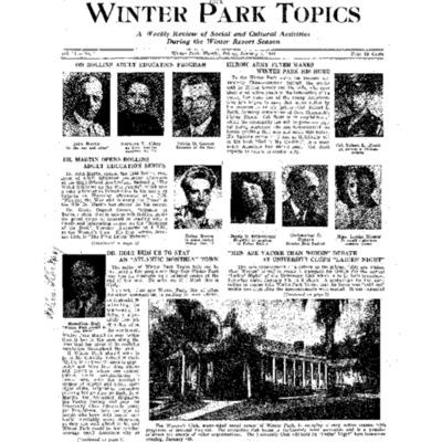 January 7, 1944