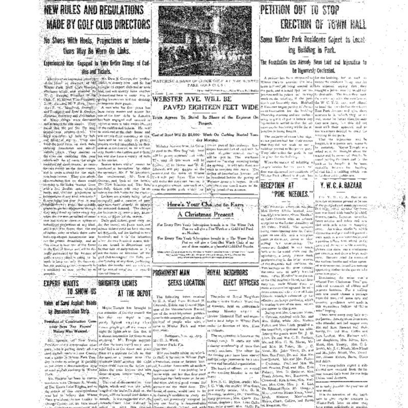 December 16, 1915