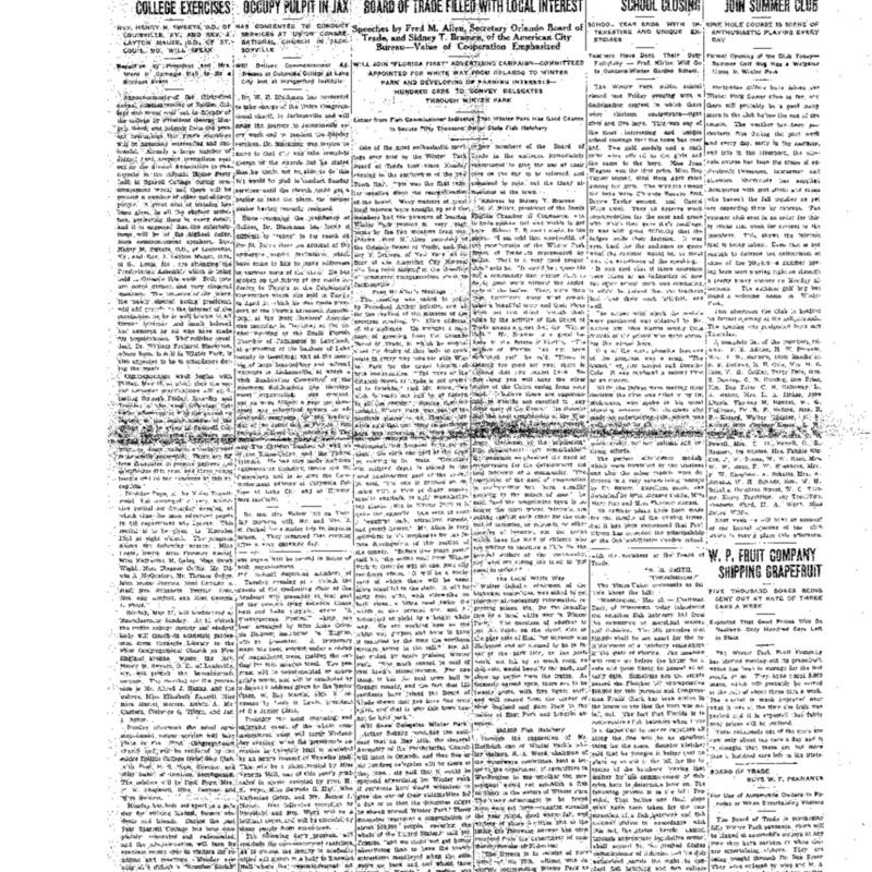 May 18, 1916