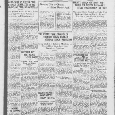 February 25, 1926