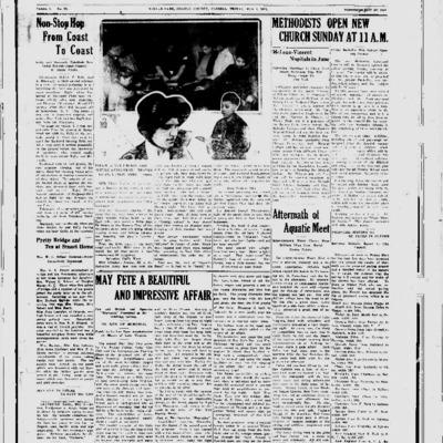May 4, 1923