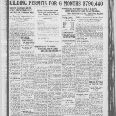 June 30, 1926