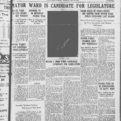 May 20, 1926