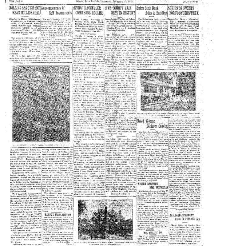 February 17, 1921