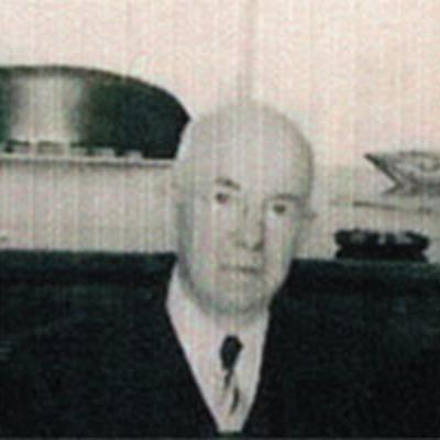 William McCauley
