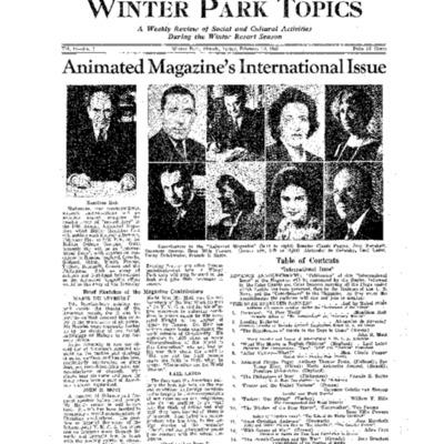 February 19, 1943