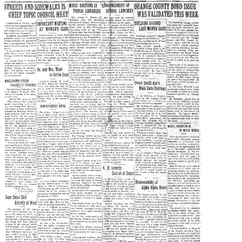 October 6, 1921
