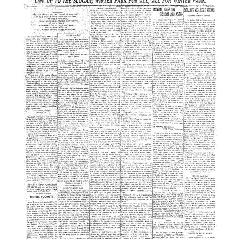 December 18, 1919
