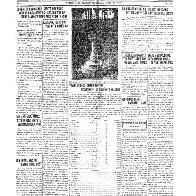 June 28, 1917