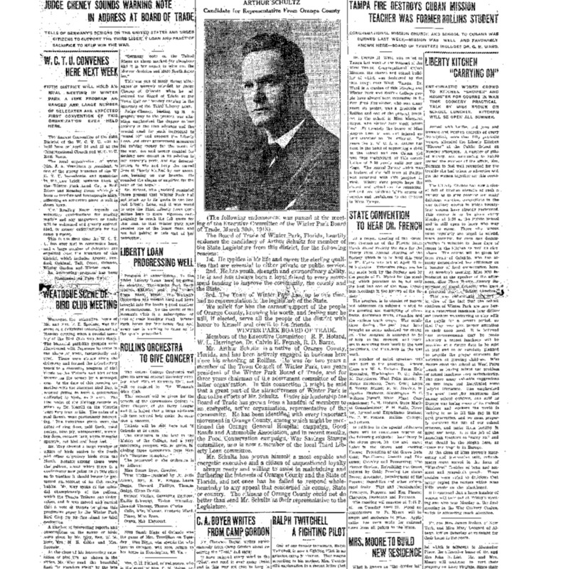 April 18, 1918