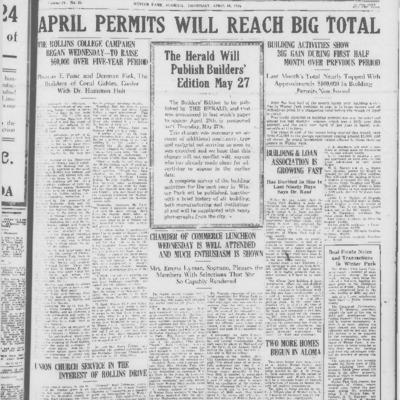 April 15, 1926